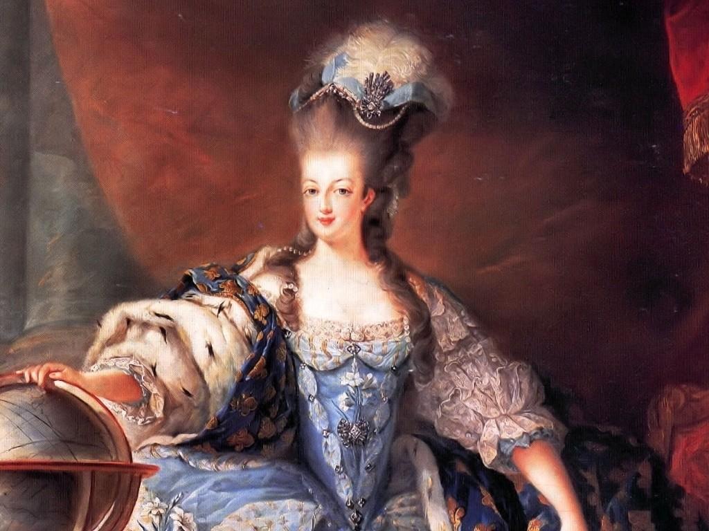 Прислушайся Мария-Антуанетта к советам Сен-Жермена, глядишь, и сохранила бы голову на плечах...