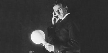 Никола Тесла и его забытые изобретения