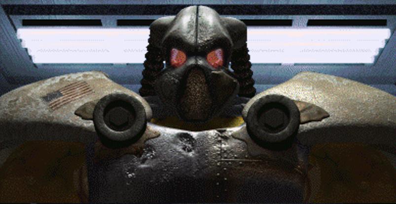 Frank Horrigan Fallout