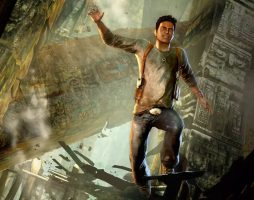 Uncharted: Drake's Fortune 1
