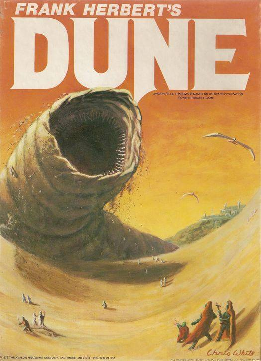 an overview of the chapterhouse dune novel by frank herbert Frank herbert's final novel in the magnificent dune chronicles—the bestselling science fiction adventure of all time the desert planet arrakis.