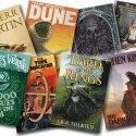 Что почитать из фантастики? 100 лучших фантастических книг