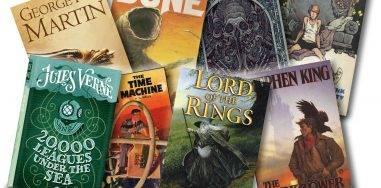 Что почитать из фантастики? 100 лучших фантастических книг 4