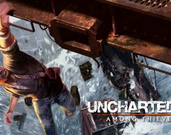 Uncharted 2: Among Thieves 2
