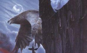 «Властелин колец»: можно ли было полететь на орлах?