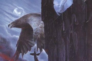 «Властелин колец»: можно ли было полететь на орлах? 7