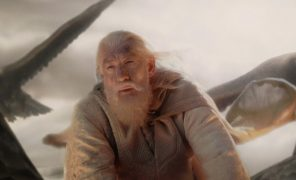 «Властелин колец»: можно ли полететь на орлах в Мордор?