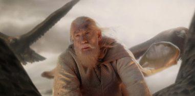 «Властелин колец»: можно ли полететь на орлах в Мордор? 1