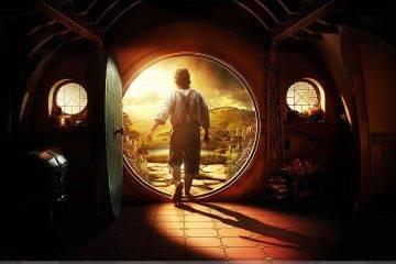 «Хоббит: Нежданное путешествие» 1