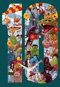 Мир фантастики №121 (сентябрь 2013) 1