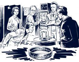 «Властелин колец» в СССР. Первый перевод Зинаиды Бобырь 2