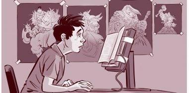 Что такое ЛитРПГ: всё о жанре