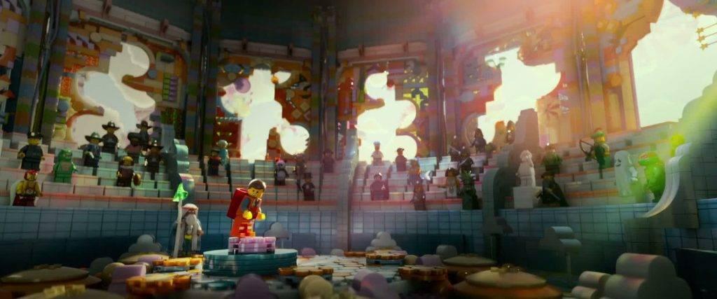 «Лего. Фильм»: обзор