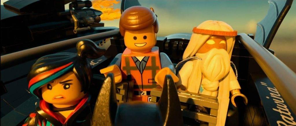 «Лего. Фильм»: обзор 1