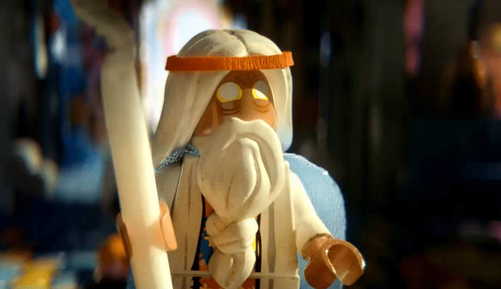 «Лего. Фильм»: обзор 2