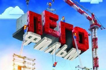«Лего. Фильм»: обзор 3