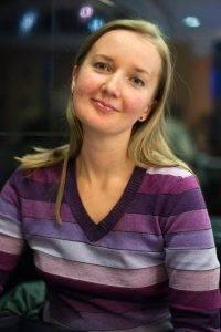 Наталия Нестерова