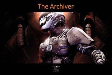 Короткометражка: Архиватор / The Archiver