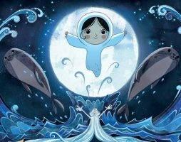 «Песнь моря»: мультфильм с настоящим волшебством