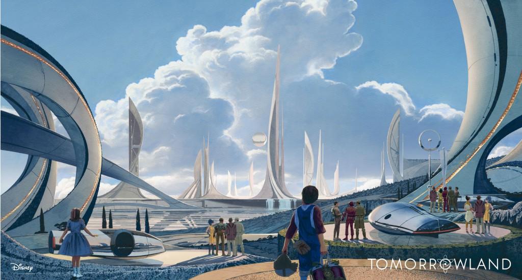 «Земля будущего» как советская фантастика