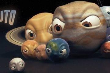 pluto плутон