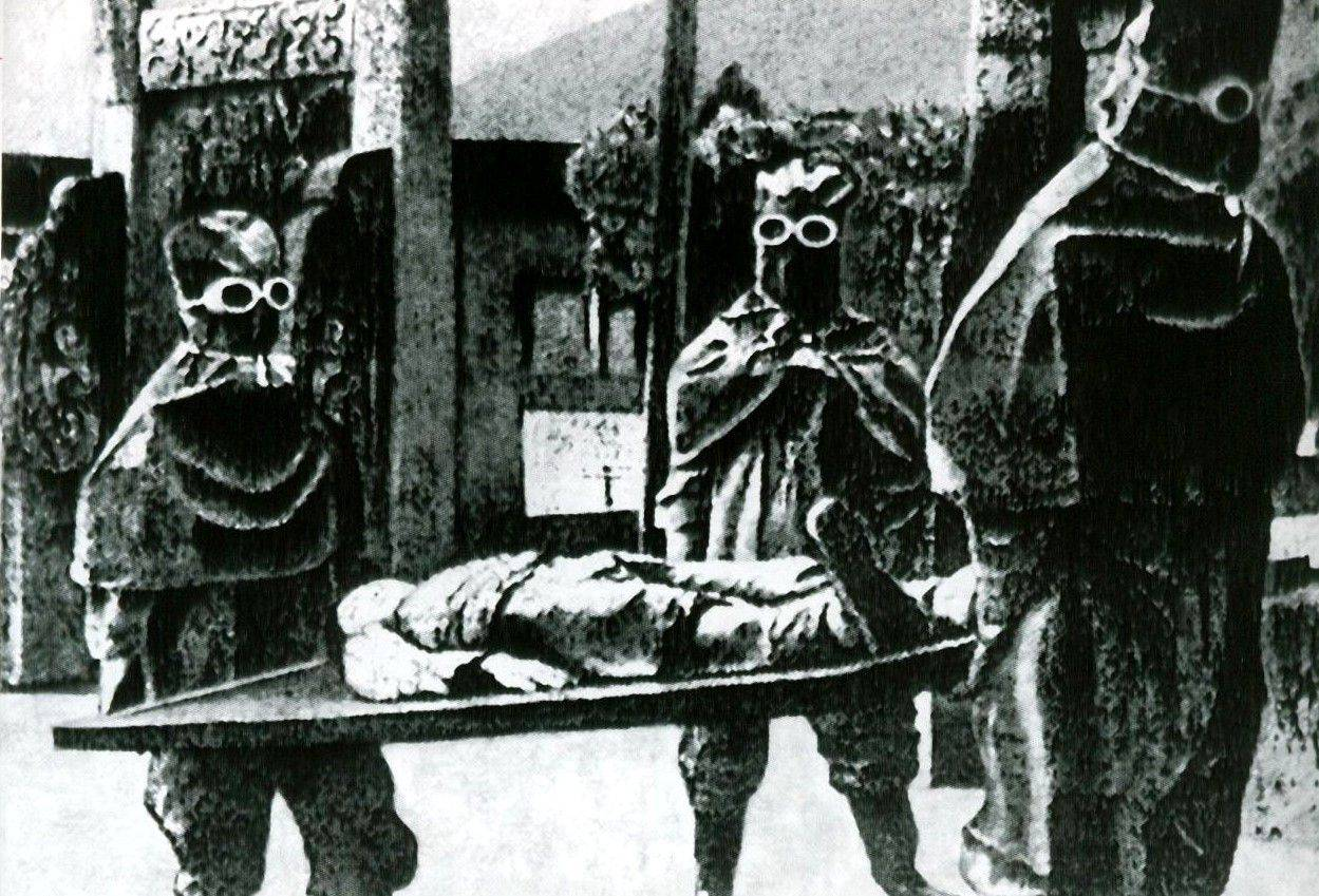Фото зверства японцев над китаянками 23 фотография