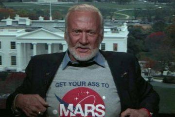 Как нам обустроить Марс 21