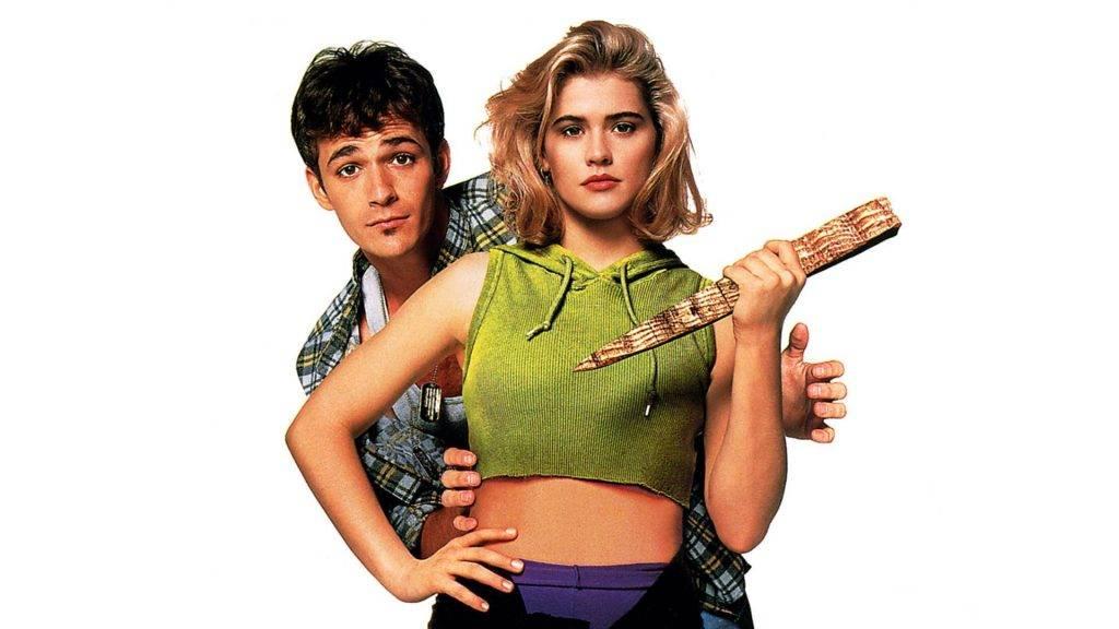 Первая Баффи в исполнении Кристи Суонсон — стереотипная «тупая блондинка». Она совершенно не годилась на роль феминистской иконы.