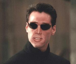 «Матрица»: как создавался культовый фильм 15