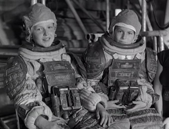 Alien Children-small