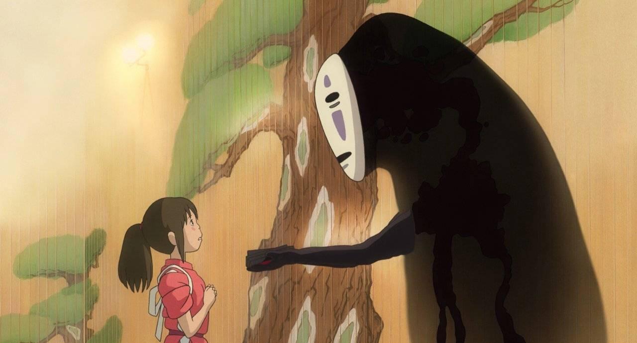 «Унесённые призраками» Хаяо Миядзаки: шедевр аниме 2
