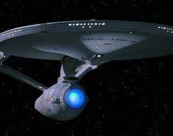 10 знаменитых космических кораблей в фантастике 2