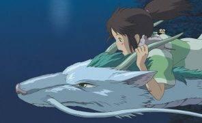 «Унесённые призраками» Хаяо Миядзаки: шедевр аниме