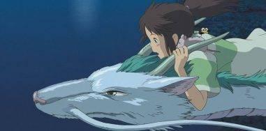 «Унесённые призраками» Хаяо Миядзаки: шедевр аниме 13