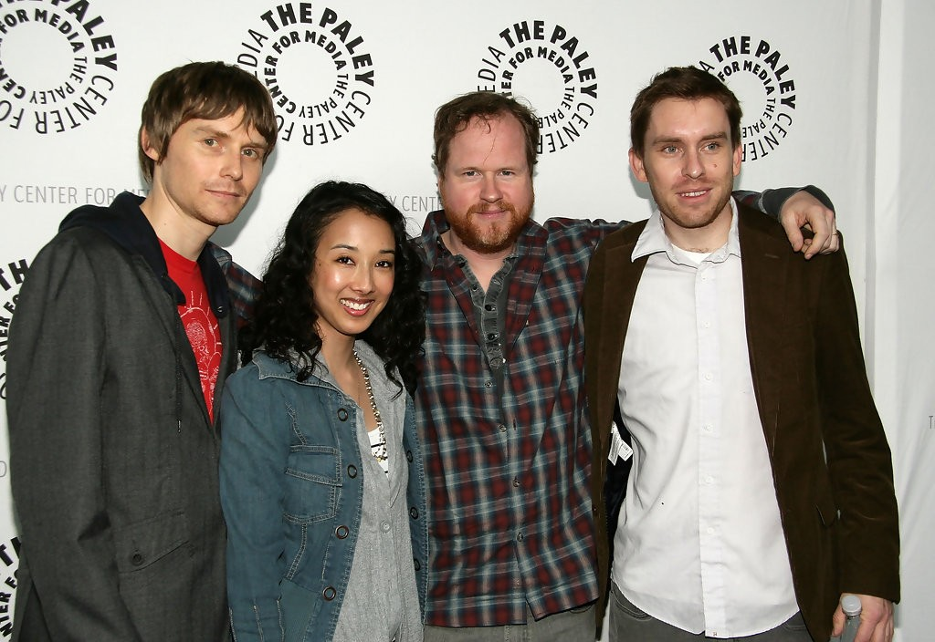 Jed Zack Whedon
