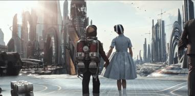 «Земля будущего» как советская фантастика 1