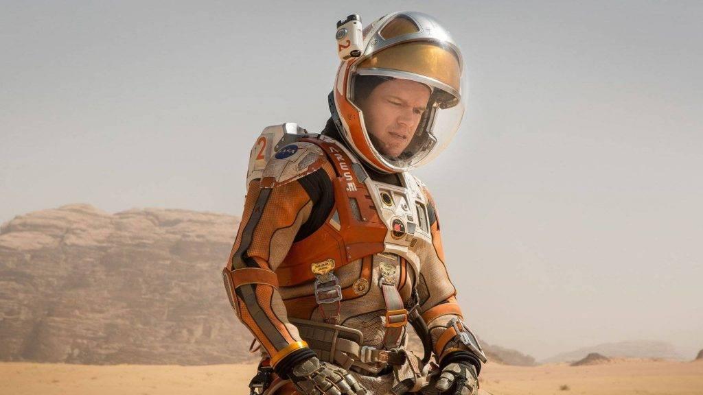 Вернётся ли герой «Марсианина» домой? Хотите узнать до премьеры— читайте книгу!