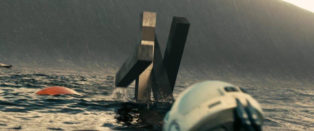 Робот TARS — самый весёлый и остроумный член команды. Хотя по его виду этого не скажешь.