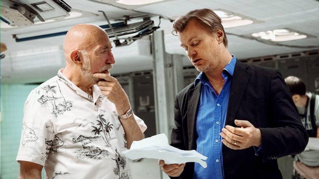 Отношения между соавторами строились так: Нолан рассказывал, какую сцену хотел снять, а Торн решал, как объяснить ее с научной точки зрения