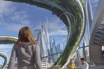 Земля будущего: ностальгический аттракцион 2