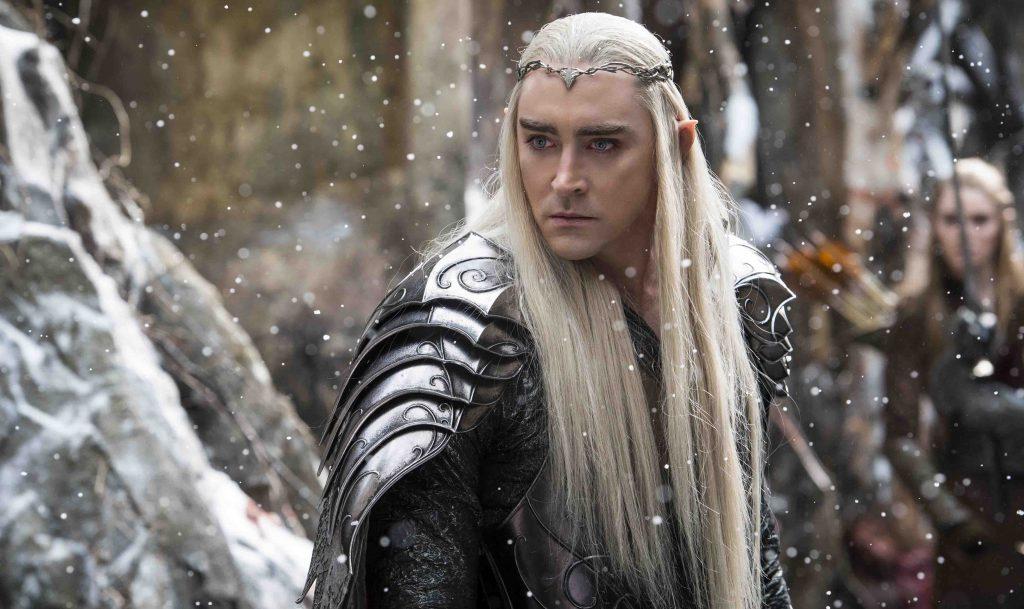 Трандуил Hobbit