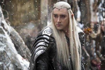 Thranduil Трандуил Хоббит Hobbit