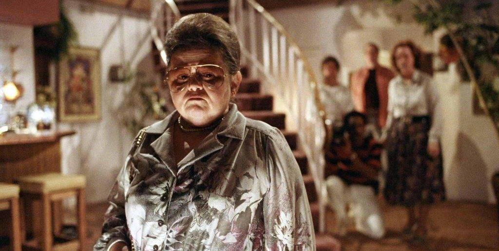 «Полтергейст» поставил Рубинштейн в один ряд с Уорвиком Дэвисом и другими знаменитыми карликами. Помимо роли Танджины, она известна как актриса озвучания — у Зельды незабываемый «мышиный» голос