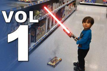 Action Movie Kid — Volume 01