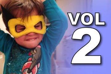 Action Movie Kid — Volume 02
