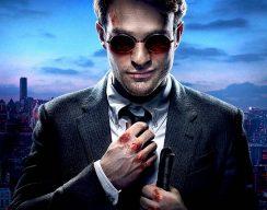 «Сорвиголова»: неожиданный нуар от Marvel 4
