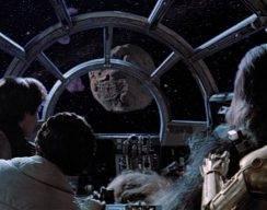 Заблуждения: Космос в кино 4