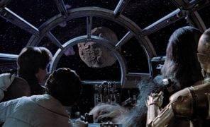 Заблуждения: Космос в кино