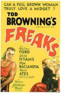 Фильм «Уроды» обещал стать, если говорить современным языком, блокбастером. Но даже в 1930-е годы его этическая сторона ужаснула зрителей.