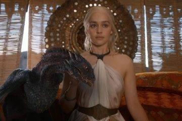 «Игра престолов», 3 сезон